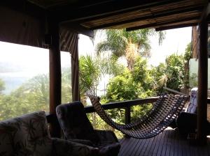 Sunset Backpackers, la douceur de vivre avec vue sur la lagune