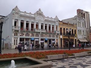 Praça Generoso Marques